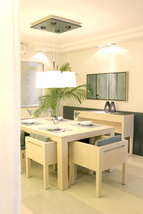 Orchid Court Showflat